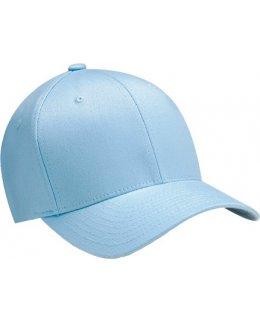 Carolina Blue Flexfit-keps...