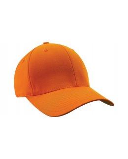 Orange Flexfit barnkeps med...
