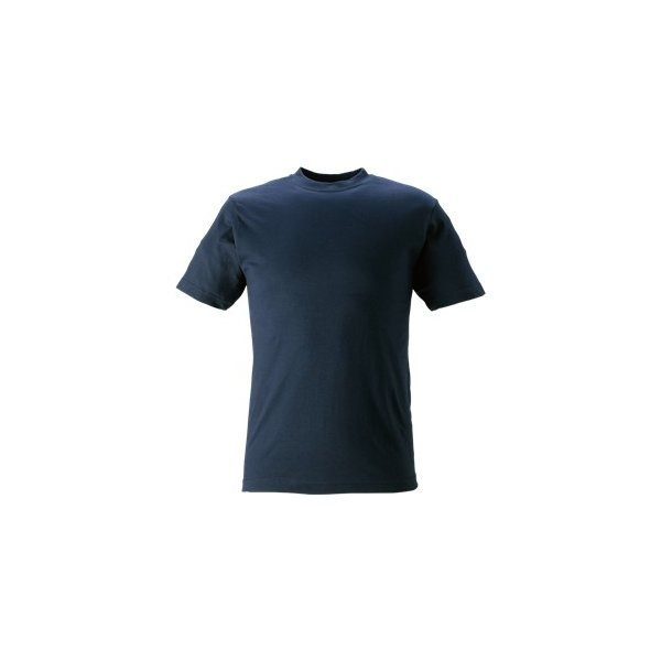 Marinblå barn t-shirt premium