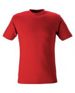 Röd barn t-shirt premium