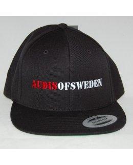 AUDIS of SWEDEN-keps
