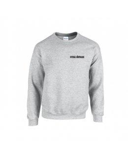 Sweatshirt Svenska gösfiskare