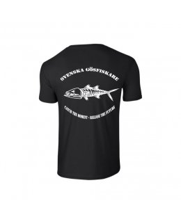 T-shirt svenska gösfiskare