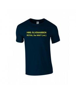 HMS Älvsnabben T-shirt