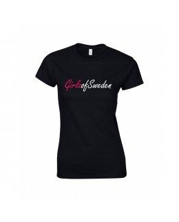 Girlz of Sweden T-shirt