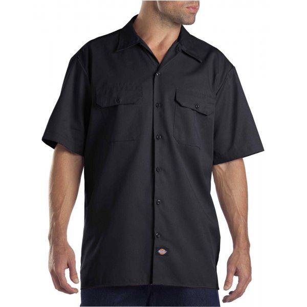 Kortärmad skjorta Dickies