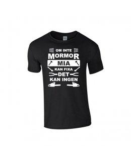 Mormor-tröja
