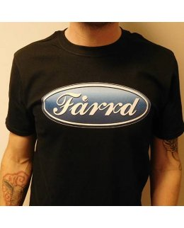Fårrd t-shirt - Ronny och Ragge