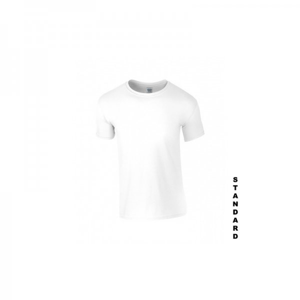 Standard t-shirt softstyle