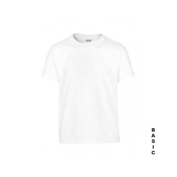 5163810b6bb5 Basic barn t-shirt med eller utan eget tryck