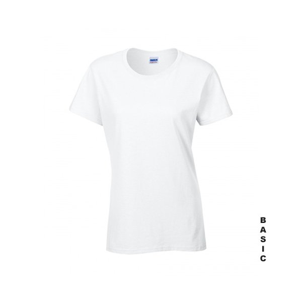 Tjej t-shirt basic
