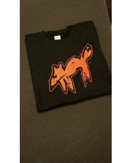 Räven t-shirt