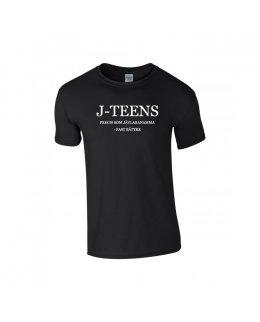 J-TEENS t-shirt