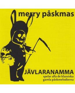 Merry Påskmas CD