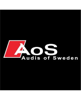 Audis of Sweden logo