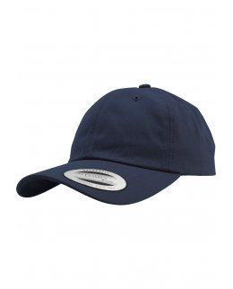 Marinblå Yupoong Dad Hat