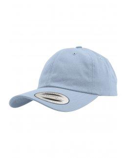 Ljusblå Yupoong Dad Hat