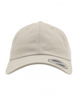 Stenfärgad Yupoong Dad Hat