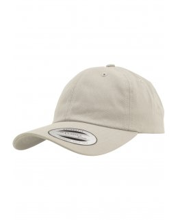 Stenfärgad Yupoong Dad Hat
