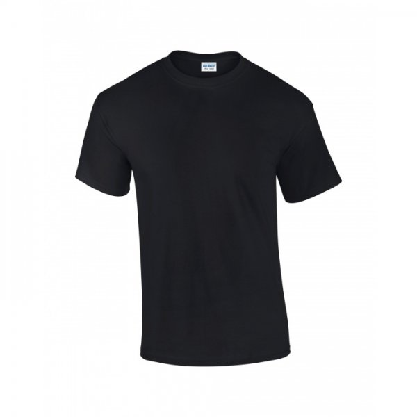 Gildan Ultra Cotton Black