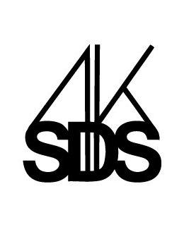 AKSDS-tryck