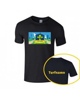 Turf Göteborg T-shirt