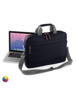 Laptopväska med eget tryck