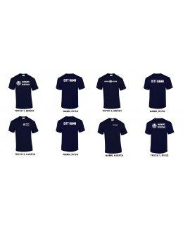 T-shirt Mörarps Scoutkår
