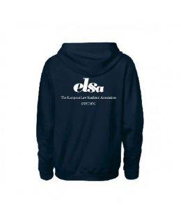Mjuk hoodie ELSA