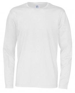 Eko långärmad t-shirt Fairtrademärkt