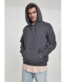 Extra tjock hoodie med eget tryck