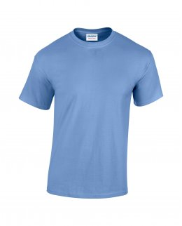 Carolina Blue t-shirt med eget tryck - Standard Unisex