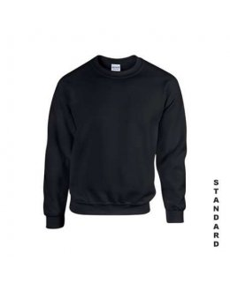 Standard sweatshirt med eget tryck