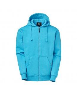 Parry barn zip hoodie med eget tryck