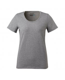 Rosa Uringad dam t-shirt med eget tryck