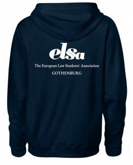 Mjuk hoodie ELSA gothenburg