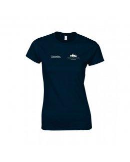 T-shirt Elsa Gothenburg dam
