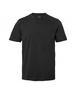 Svart barn t-shirt med eget tryck