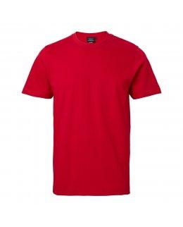 Röd barn t-shirt med eget tryck