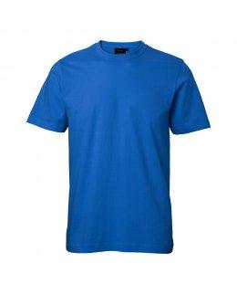 Kungsblå barn t-shirt med eget tryck