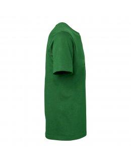 Grön barn t-shirt med eget tryck