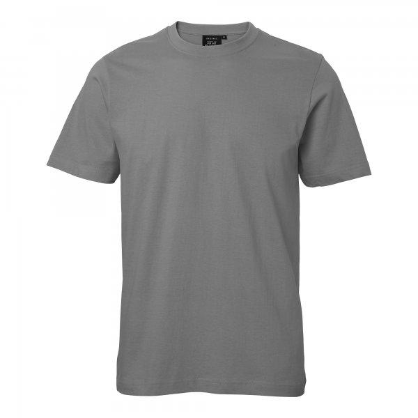 Grå barn t-shirt med eget tryck