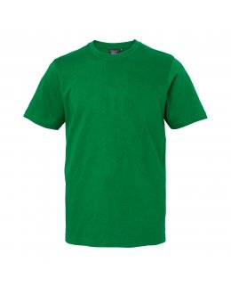Bright Green barn t-shirt med eget tryck