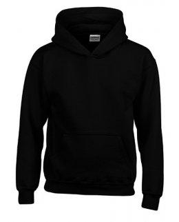 Standard hoodie barn med eget tryck