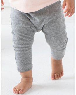 Leggings baby med eget tryck