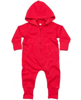 Red One-Piece med eget tryck