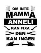 Mamma-tröjor med tryck