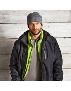 Designa jackor med eget tryck | Ingen minsta upplaga