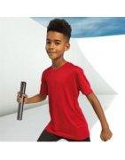 Övriga barn t-shirts med eget tryck