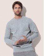 Bas-sweatshirts och collegetröjor med eget tryck | Snabb leverans